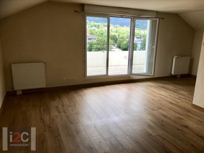 Vente appartement Cessy 305 000€ - Photo 2