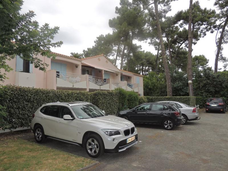 Vente appartement Saint georges de didonne 92000€ - Photo 9