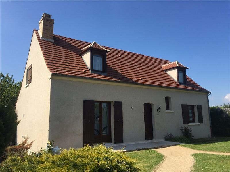 Sale house / villa Bornel 279000€ - Picture 2