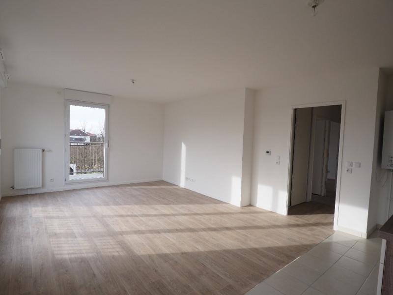 Rental apartment Vert saint denis 890€ CC - Picture 8