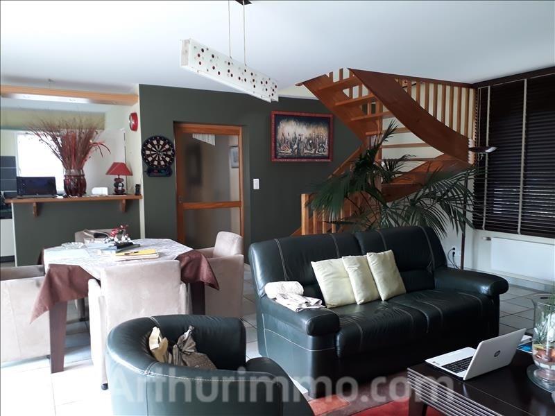 Sale house / villa Auray 472750€ - Picture 4