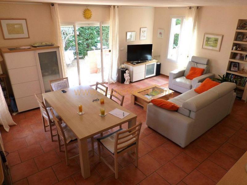 Vendita nell' vitalizio di vita casa Saint-paul-en-forêt 203000€ - Fotografia 2