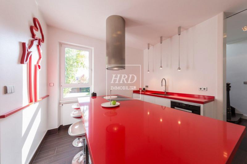 Verkauf von luxusobjekt haus Strasbourg 1582500€ - Fotografie 27