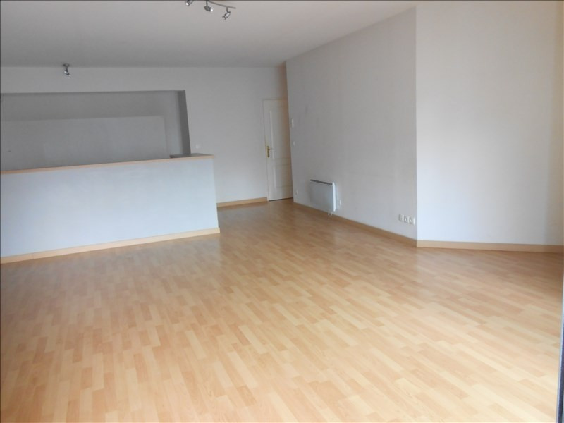 Vente appartement Niort 152000€ - Photo 3