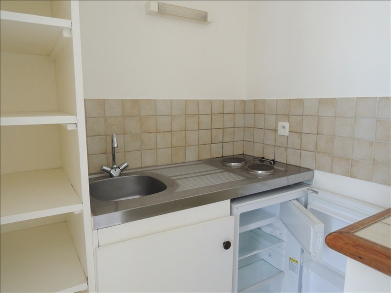 Location appartement Mignaloux beauvoir 266€ CC - Photo 5