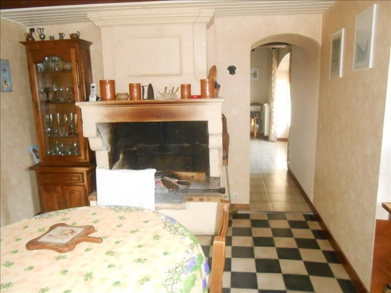 Sale house / villa Aulnay 143775€ - Picture 2