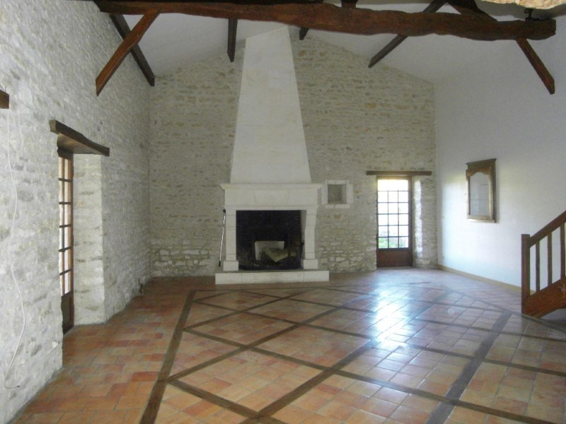 Rental house / villa Bourg charente 990€ +CH - Picture 10