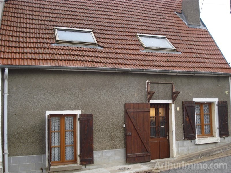 Vente maison / villa Donzy 55000€ - Photo 1