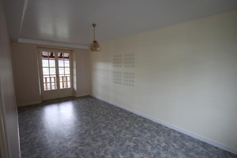 Sale house / villa Asasp arros 120750€ - Picture 7