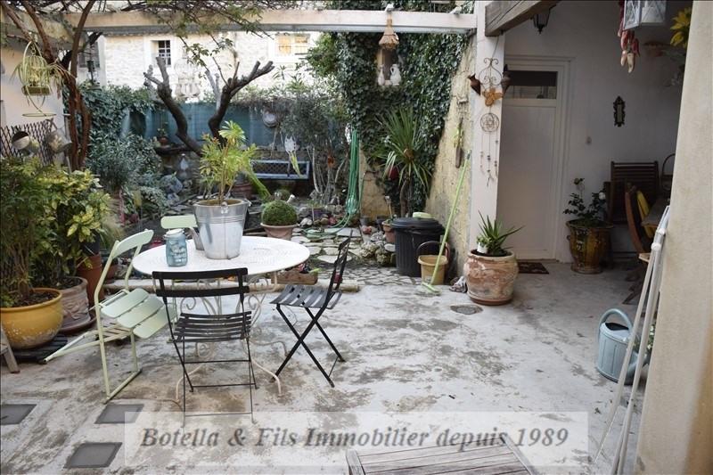 Vente maison / villa Bagnols sur ceze 133000€ - Photo 3