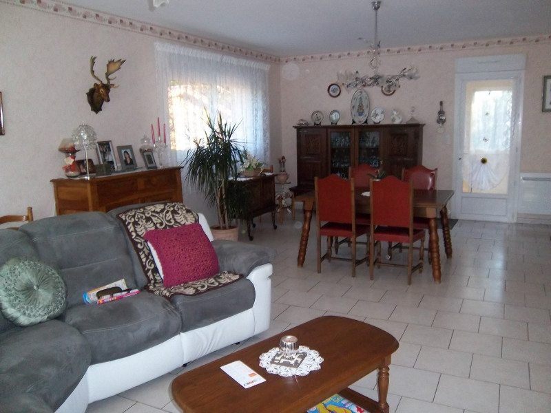 Sale house / villa La tremblade 237 000€ - Picture 5