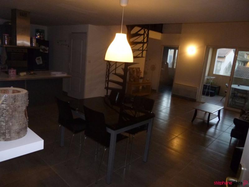 Rental apartment Althen des paluds 750€ CC - Picture 5