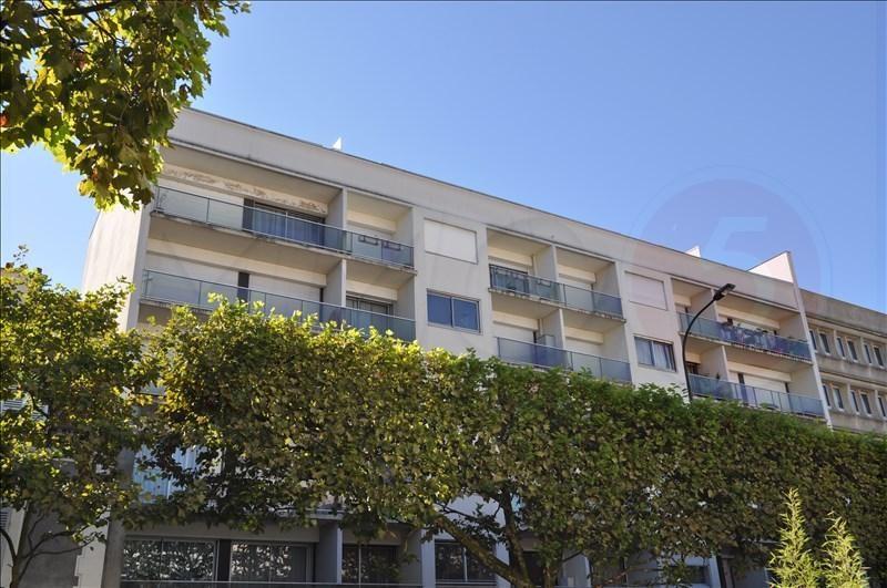 Sale apartment Le raincy 274000€ - Picture 1