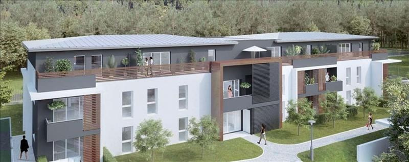 Vente appartement Parempuyre 265000€ - Photo 1