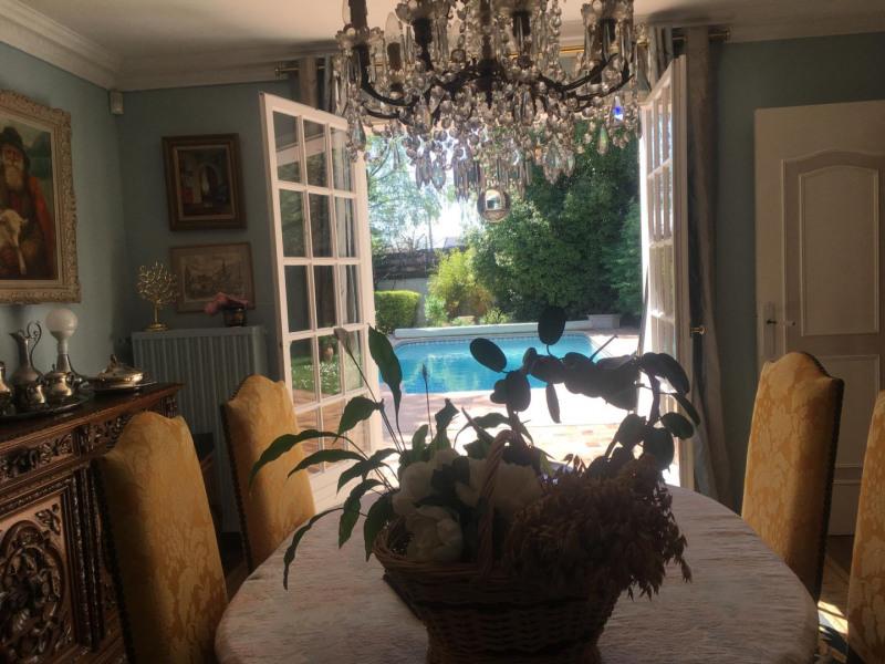 Sale house / villa Châlons-en-champagne 295200€ - Picture 2