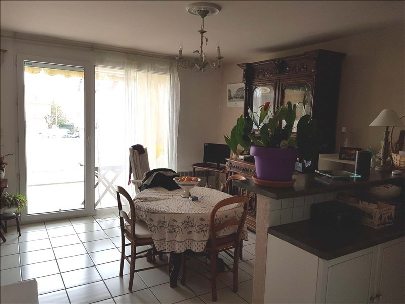 Verkoop  appartement Chatelaillon plage 152975€ - Foto 1
