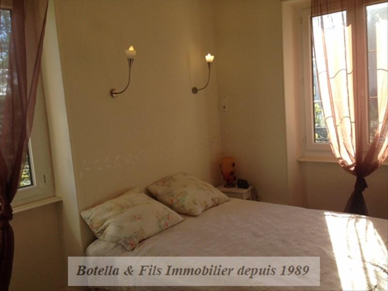 Vente maison / villa Bagnols sur ceze 262000€ - Photo 8