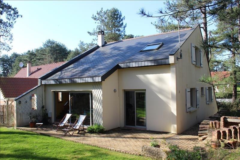 Vente maison / villa Quend 369500€ - Photo 2