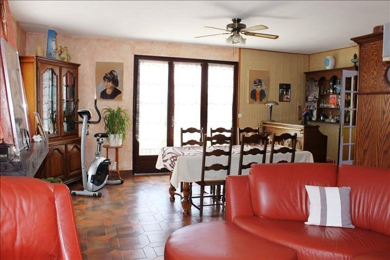 Sale house / villa Eyzin pinet 260000€ - Picture 4