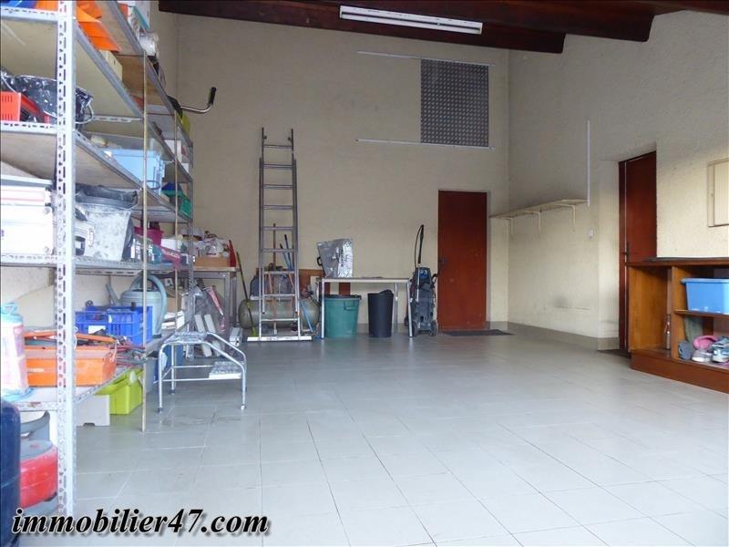 Vente maison / villa Ste livrade sur lot 124000€ - Photo 9