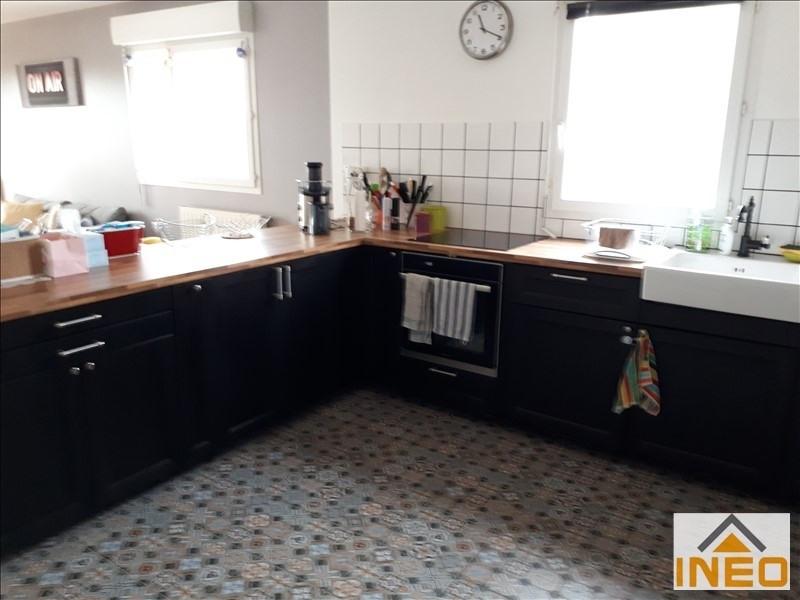 Vente appartement Rennes 288050€ - Photo 4