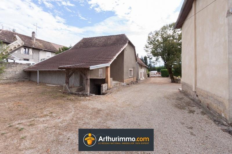 Vente maison / villa Morestel 69000€ - Photo 3