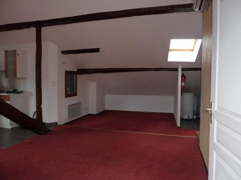 Rental apartment Chambery 575€ CC - Picture 9