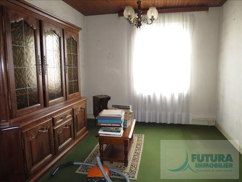 Vente maison / villa Hagondange 215000€ - Photo 2