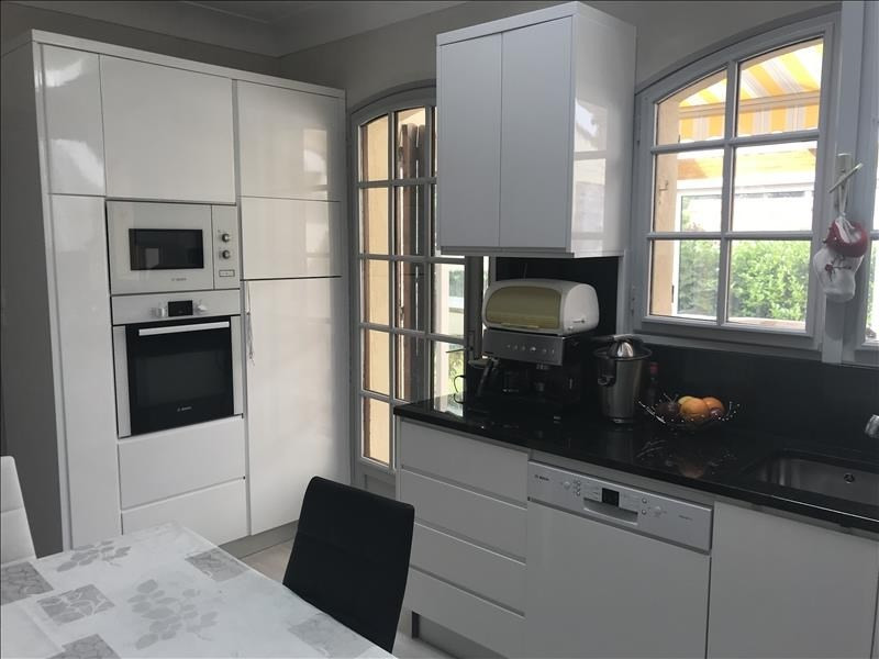 Vente de prestige maison / villa Cauderan 1176000€ - Photo 3