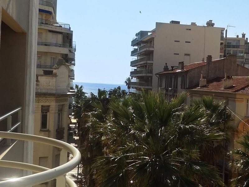 Vente de prestige appartement Juan les pins 210 000€ - Photo 1