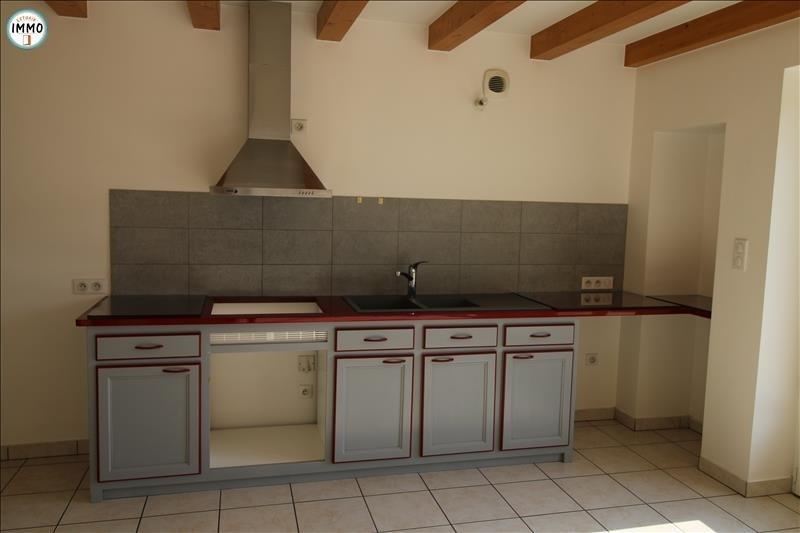Location maison / villa Brie sous mortagne 650€ CC - Photo 4