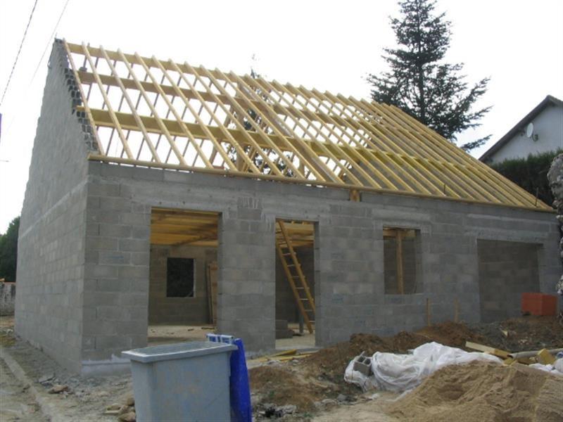 Vente terrain dourdan m 66 000 euros cph for Achat maison dourdan