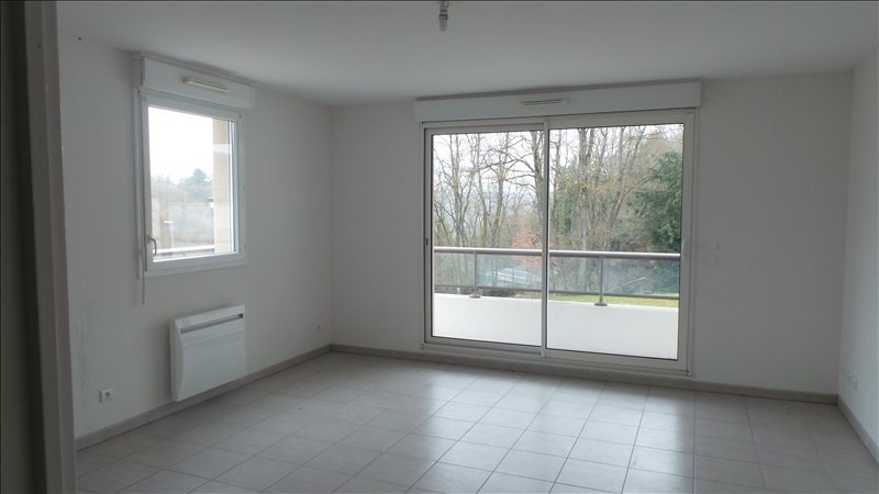 Vente appartement Talant 168000€ - Photo 4