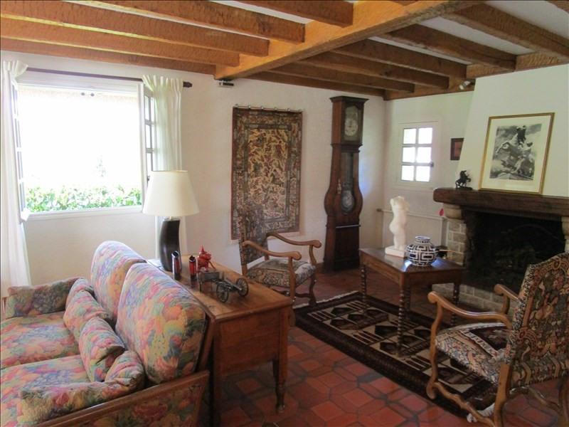 Vente maison / villa Marly le roi 832000€ - Photo 5