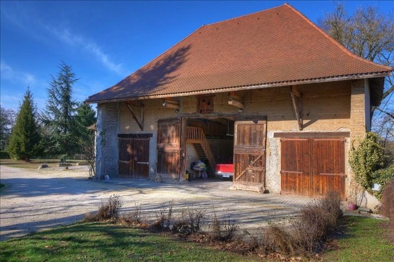 Verkoop  huis Les abrets 424000€ - Foto 4