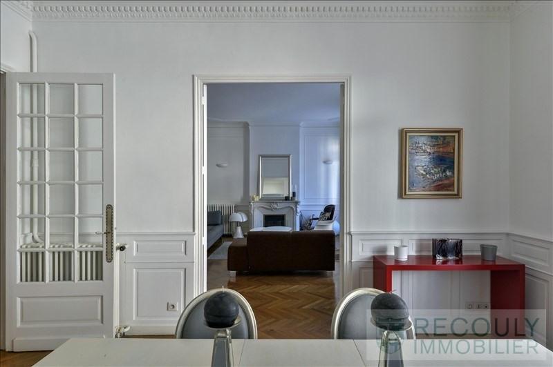 Vente de prestige appartement Marseille 6ème 595000€ - Photo 4