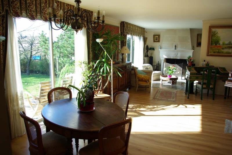 Sale house / villa St nom la breteche 860000€ - Picture 3