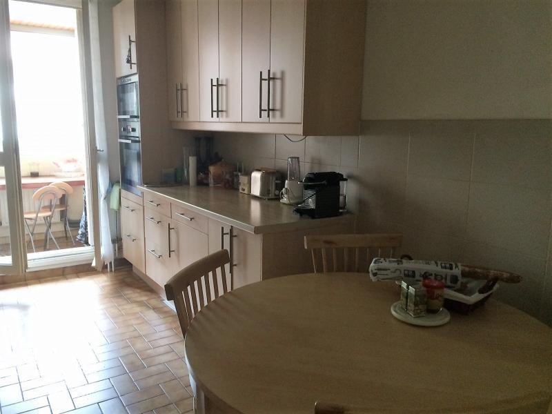 Sale apartment Gennevilliers 280000€ - Picture 4