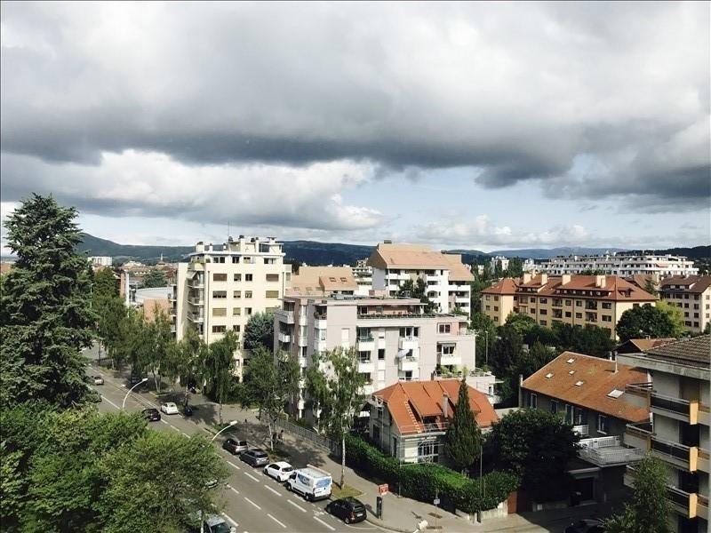 Venta  apartamento Annecy 315000€ - Fotografía 2