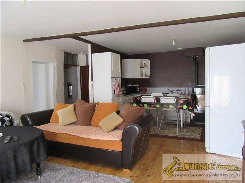 Vente maison / villa Courpiere 83545€ - Photo 5