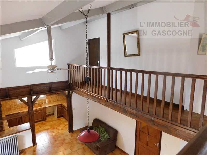 Sale house / villa Pavie 258000€ - Picture 7