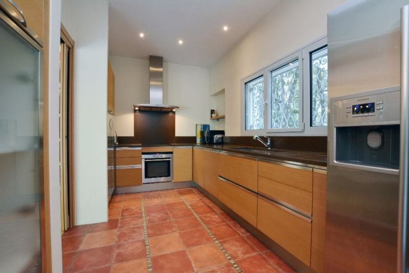 Immobile residenziali di prestigio casa La colle sur loup 1155000€ - Fotografia 8