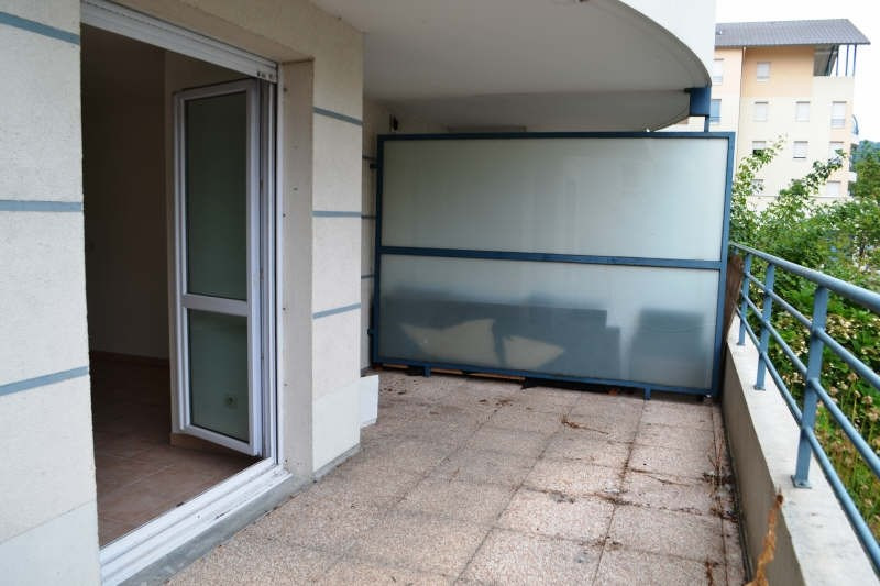 Location appartement Chambery 543€ CC - Photo 4
