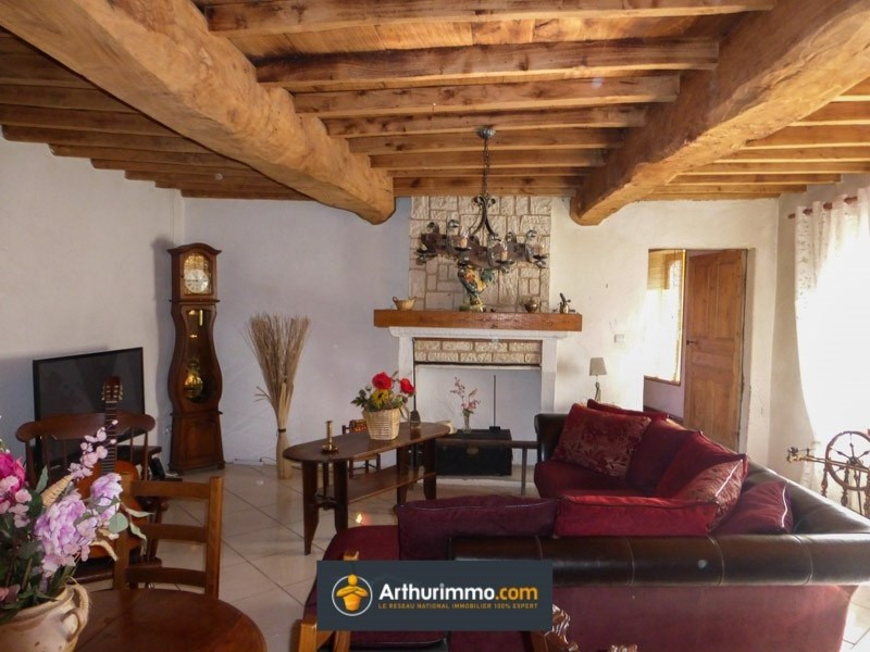 Sale house / villa Morestel 185 000€ - Picture 4