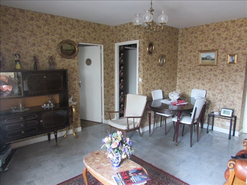 Sale apartment Beziers 82 000€ - Picture 3