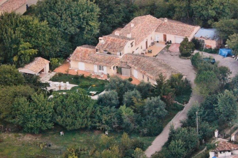 Verkoop van prestige  huis Châteauneuf-grasse 790000€ - Foto 2