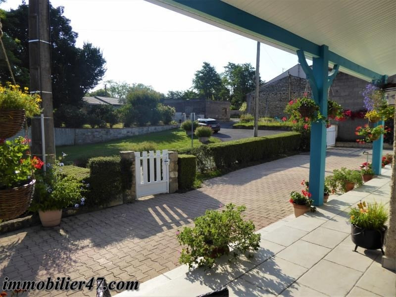 Sale house / villa St sardos 159000€ - Picture 5