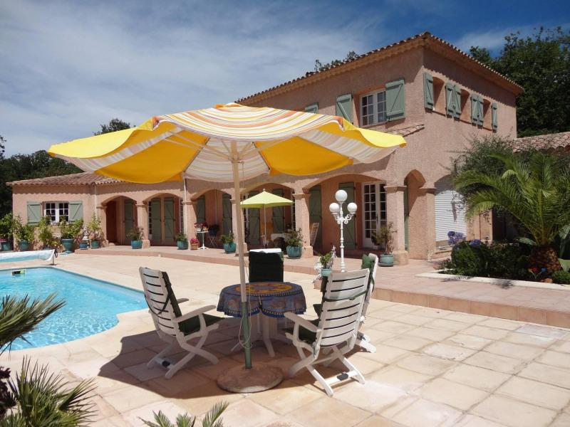 Immobile residenziali di prestigio casa Mons 515000€ - Fotografia 3