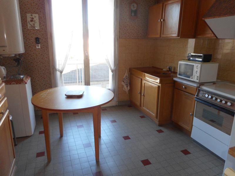 Vente appartement Lons le saunier 125000€ - Photo 3