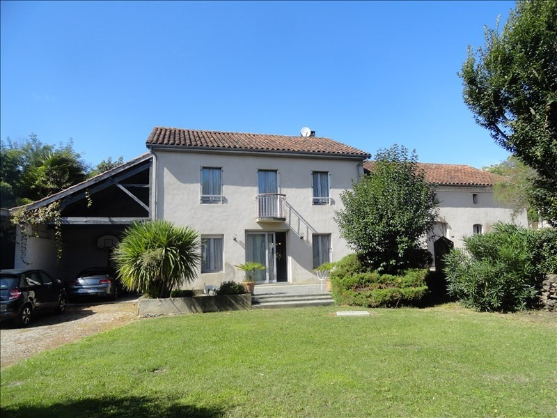 Sale house / villa Tarbes 390 000€ - Picture 8